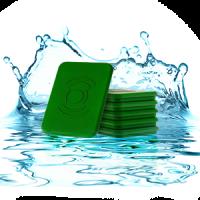 КФС зеленой серии